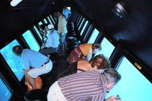 Submarine Dahab